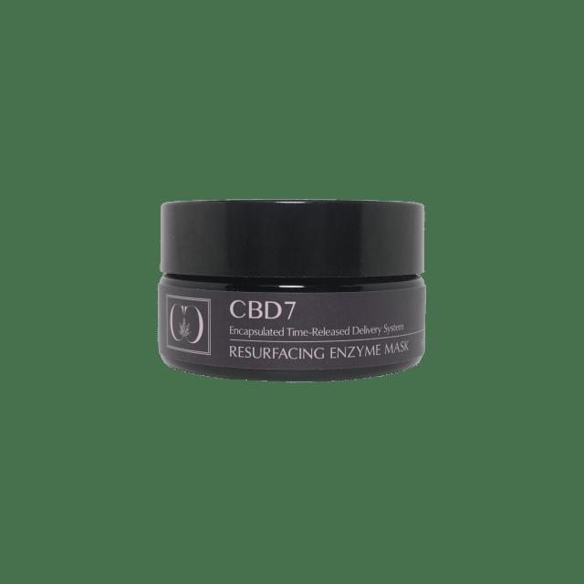 Resurfacing Enzyme Mask