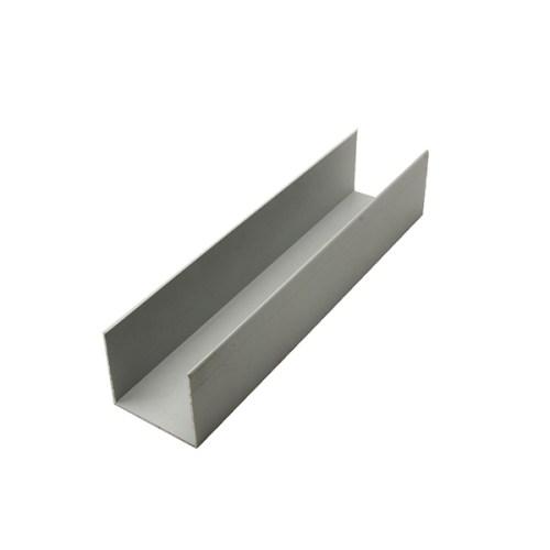 alüminyum çerçeve profili isodoor