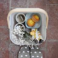 Un picnic per San. Valentino