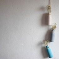 DIY: recuperare i contenitori di vetro