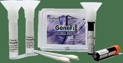 GeneFiX™ Saliva DNA Collection Kit