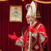 Bishop Bernard Fellay