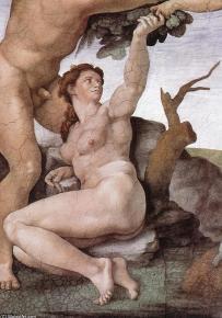 Michelangelo 1509