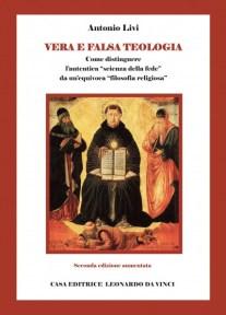 théologie vrai et le faux