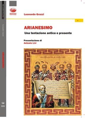 Abdeckung - Leonardo Grazzi - Arianismus