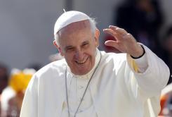 Pope, Francis, Audientia Generalis