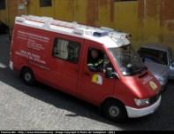 Les pompiers du Vatican 2