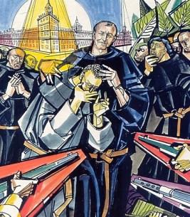 martyrs augustins de espagne