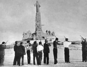 révolution espagnole 3