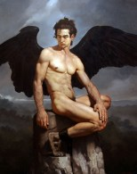 Lucifer Roberto Ferri