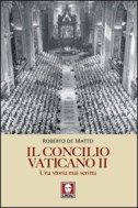Concilium Oecumenicum Vaticanum II de mattei