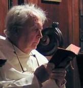 John Cavalcoli breviary