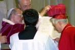 Pablo VI birreta Ratzinger
