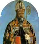 Ketzer Agostino Pietro della Francescas