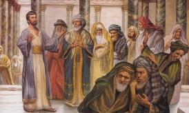 pharisiens 2