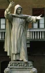 Savonarole ferrara