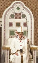Francesco in cattedra 2