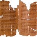 The apocryphal Gospels 1