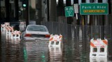 inondazioni in california