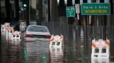 inundações na Califórnia