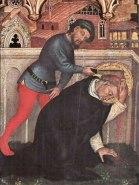 san pietro martire domenicano