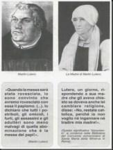 público Lutero e privado
