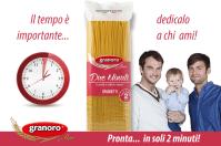 GRANORO pâtes