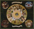 peccati capitali Jheronimus Bosch