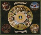 pecados capitais Jheronimus Bosch