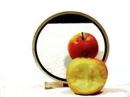 manzana orgullo