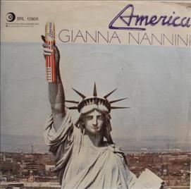 Nannini américa
