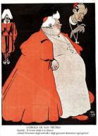 desenhos animados São Pio X