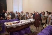 funeral Biffi