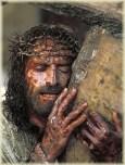 sacrifício de Cristo