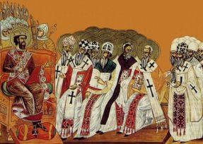 concilio calcedonia