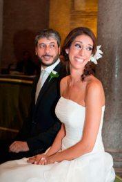 holy bride constancy