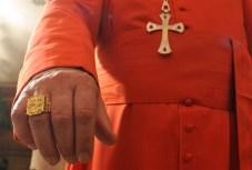 mano obispo