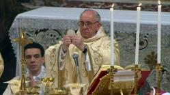 Papa Mass