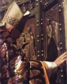 Porta de Santa Giovanni Paolo II 2