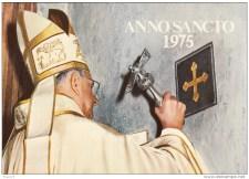 Porta Santa Paul VI
