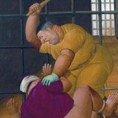 botero carceriere