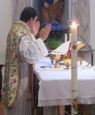 9. Easter Vigil 2014