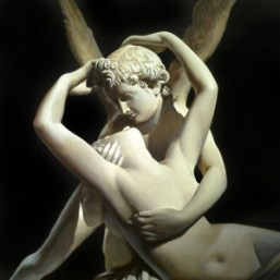 Canova Eros und Psyche