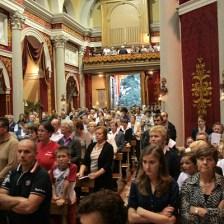 assemblea dei fedeli