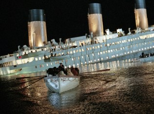 titanic sinking 2