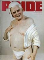 Gay Pride Paolo Schmidlin