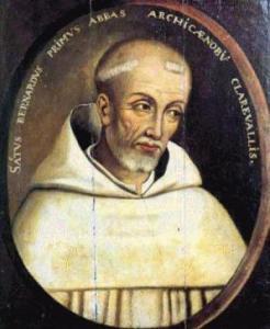 Bernardo de Chiaravalle