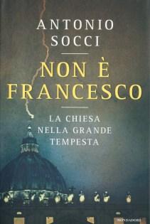 Socci-no-e-Francis