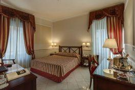 Palazzo Cesi Room