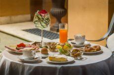 Palazzo Cesi Breakfast